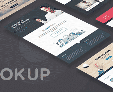 LookUp – Responsive Multi-Purpose Joomla Theme